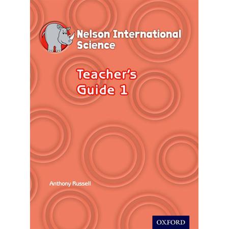 Nelson International Science Teacher\'s Guide 1 (ISBN: 9781408517321)
