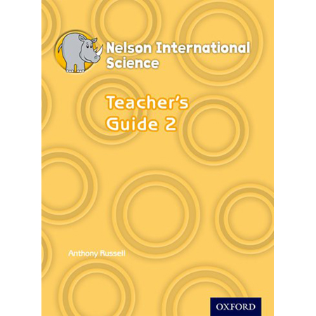 Nelson International Science Teacher\'s Guide 2 (ISBN: 9781408517338)