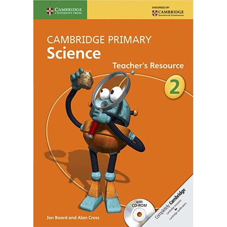 Cambridge Primary Science Stage 2 Teacher\'s Resource (ISBN: 9781107611481)