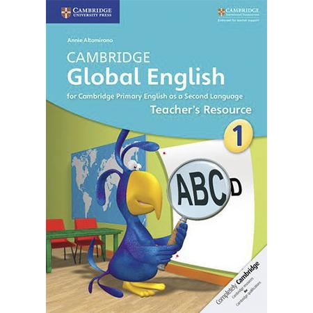 Cambridge Global English Stage 1 Teacher\'s Resource Book (ISBN: 9781107642263)