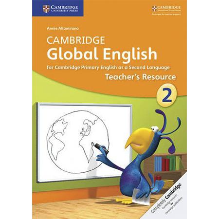 Cambridge Global English Stage 2 Teacher\'s Resource Book (ISBN: 9781107664968)