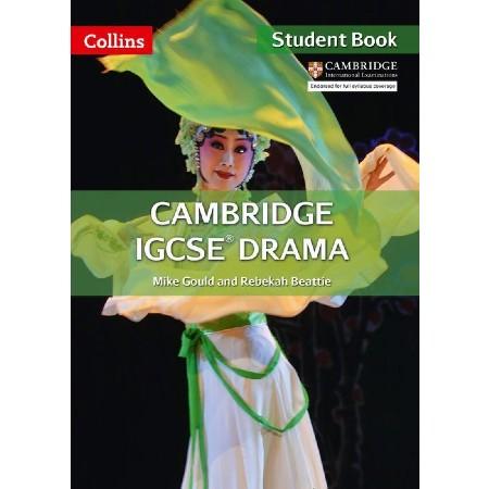 Collins Cambridge IGCSE™ Drama Student\'s Book (ISBN: 9780008124670)