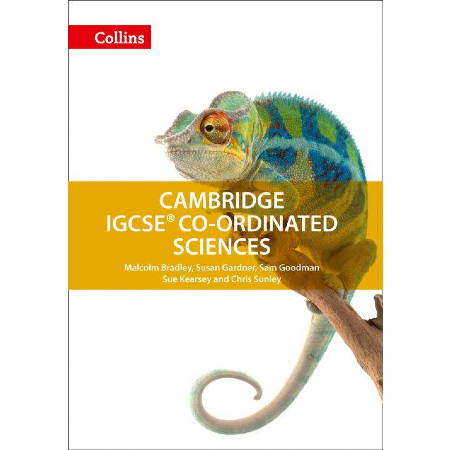 Collins Cambridge IGCSE™ Co-ordinated Sciences: Powered by Collins Connect, 1 Year Licence (ISBN: 9780008191603)