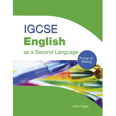 IGCSE English as a Second Language: Focus on Writing (ISBN: 9780340928066)
