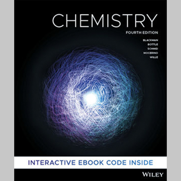 Chemistry, 4th Edition (ISBN: 9780730363286)