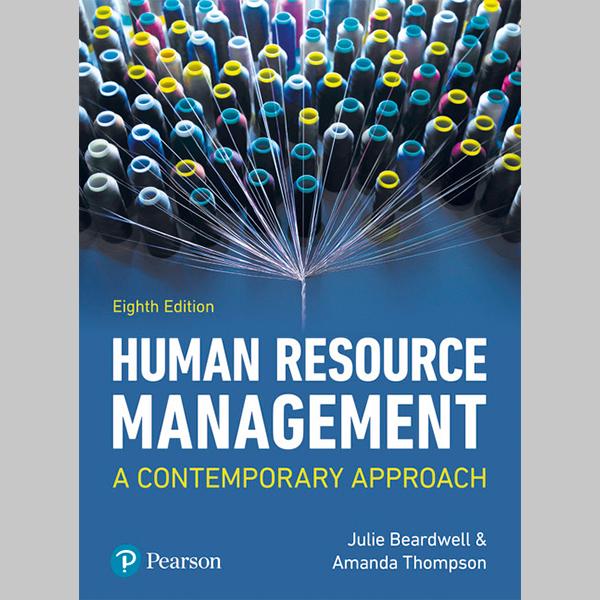 Human Resource Management (ISBN: 9781292119564)