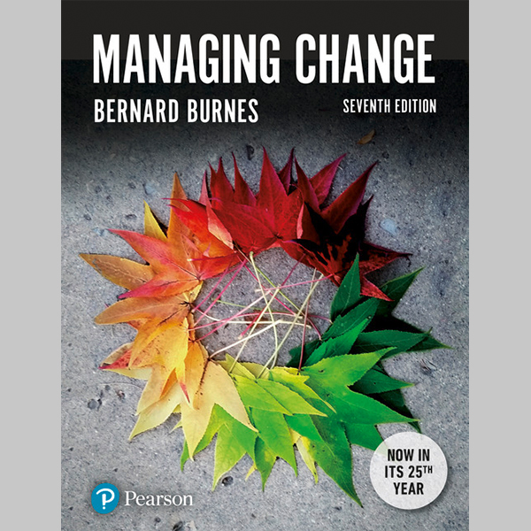 Managing Change (ISBN: 9781292156040)
