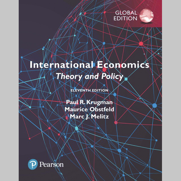 International Economics: Theory and Policy, Global Edition (ISBN: 9781292214870)