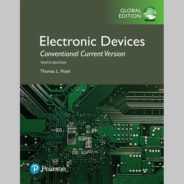 Electronic Devices, Global Edition (ISBN: 9781292222998)