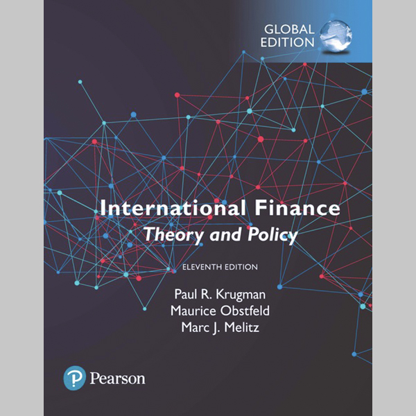 International Finance: Theory and Policy, Global Edition (ISBN: 9781292238739)