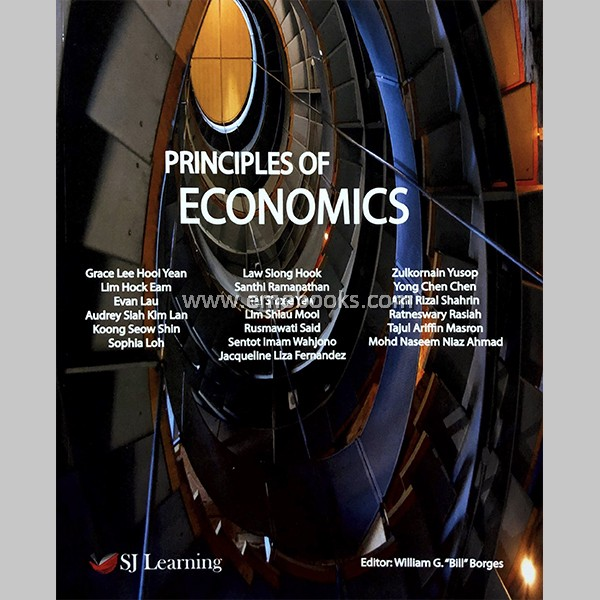 Principles of Economics: Grace Lee Hooi Yean and et al. (2019) (ISBN: 9789671344088)