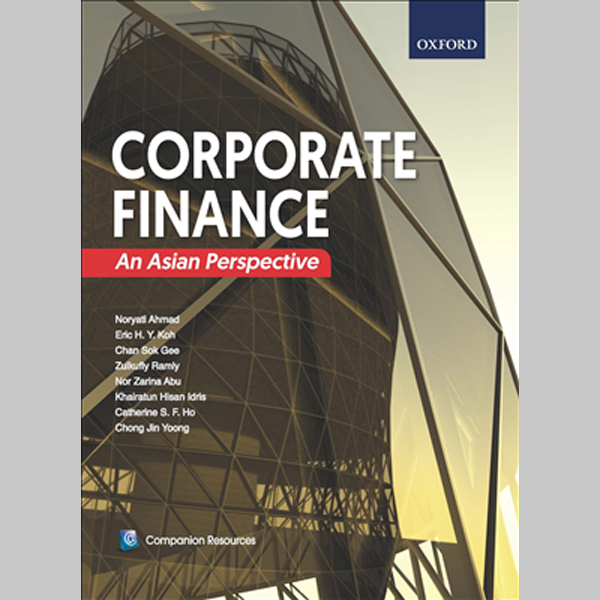 Corporate Finance (ISBN: 9789672113294)