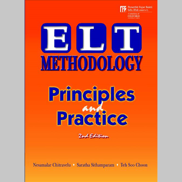 ELT Methodology: Principles and Practice Second Edition (ISBN: 9789676592149)
