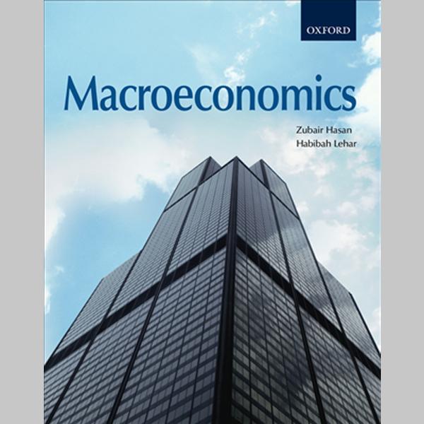 Macroeconomics (ISBN: 9789834505028)