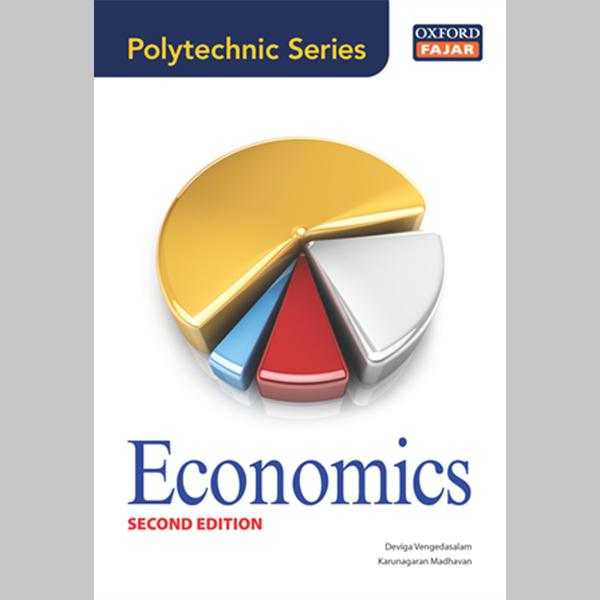 OFPS Economics 2E (ISBN: 9789834711955)
