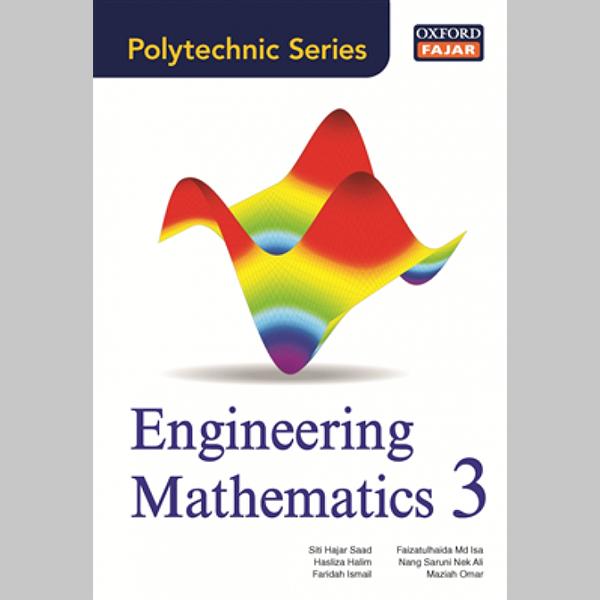 OFPS Engineering Mathematics 3 (ISBN: 9789834717377)