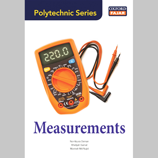OFPS Measurements (ISBN: 9789834718220)