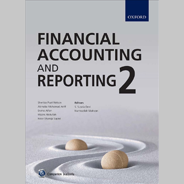 Financial Accounting and Reporting 2 (ISBN: 9789834718305)