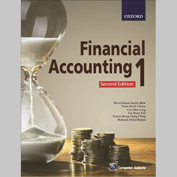 Financial Accounting 1 Second Edition (ISBN: 9789834718367)