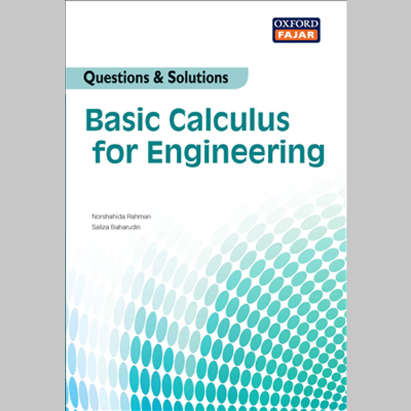 Q&S Basic Calculus for Engineering (ISBN: 9789834720292)