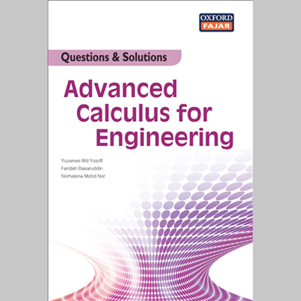 Questions & Solutions: Advanced Calculus for Engineering (ISBN: 9789834720308)