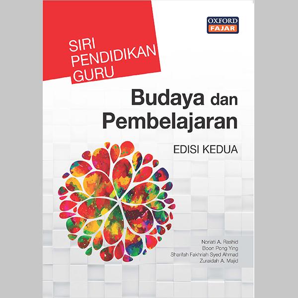 SPG Budaya dan Pembelajaran Edisi Kedua (ISBN: 9789834720469)