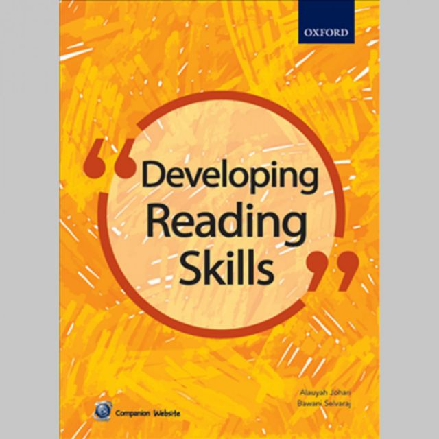 Developing Reading Skills (ISBN: 9789834721053)