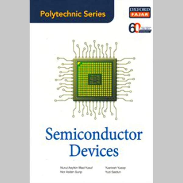 OFPS Semiconductor Devices (ISBN: 9789834721169)