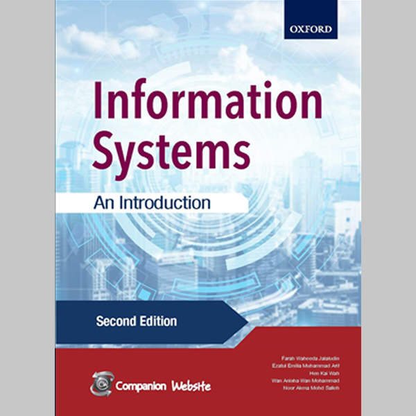 Information Systems: An Introduction Second Edition (ISBN: 9789834721428)