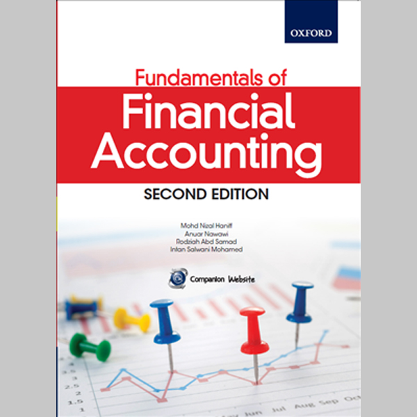 Fundamentals of Financial Accounting Second Edition (ISBN: 9789834726553)