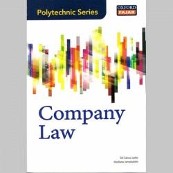 OFPS Company Law (ISBN: 9789834728427)