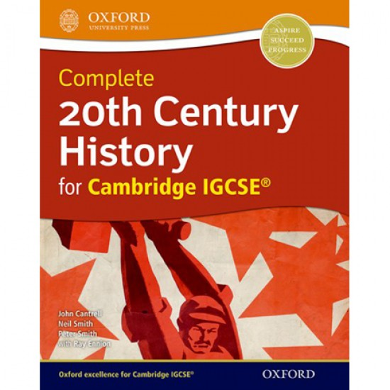 20th Century History for Cambridge IGCSE (ISBN: 9780199136360)