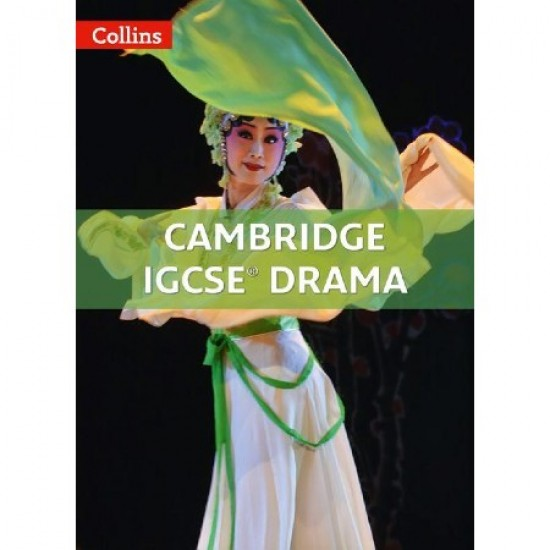 Collins Cambridge IGCSE™ Drama: Powered by Collins Connect, 1 Year Licence (ISBN: 9780008162153)