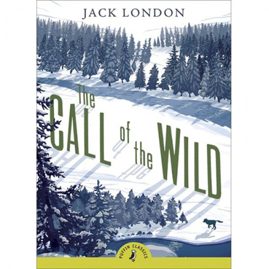 Call Of The Wild (ISBN: 9780141321059)