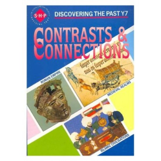 Contrasts and Connections Pupil's Book ( ISBN: 9780719549380)