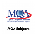 MQA Subjects