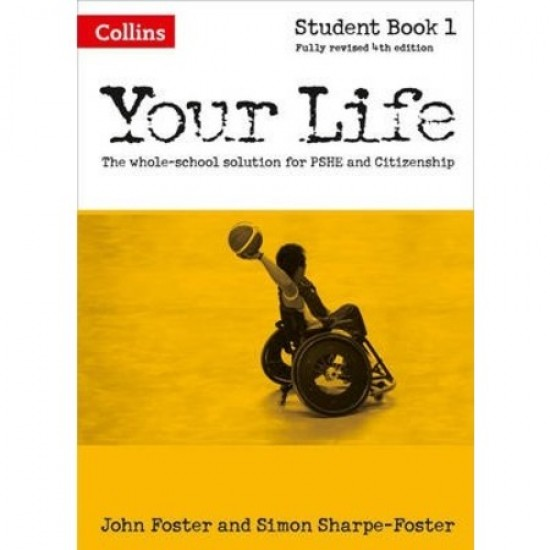 Your Life – Student Book 1 (ISBN: 9780007592692)