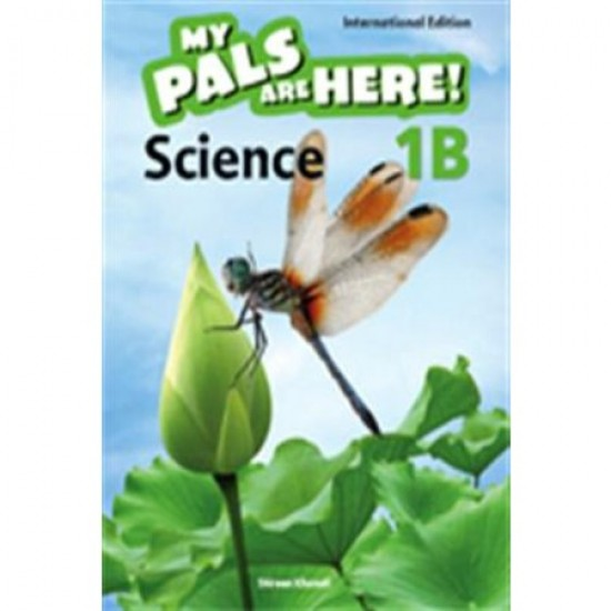 My Pals Are Here! Science 1B International Edition Textbook (ISBN: 9789810168254)