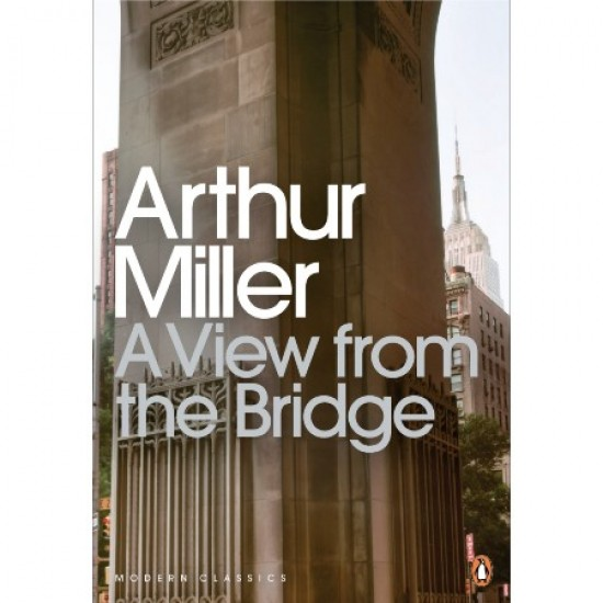 A View from the Bridge (ISBN: 9780141189963)