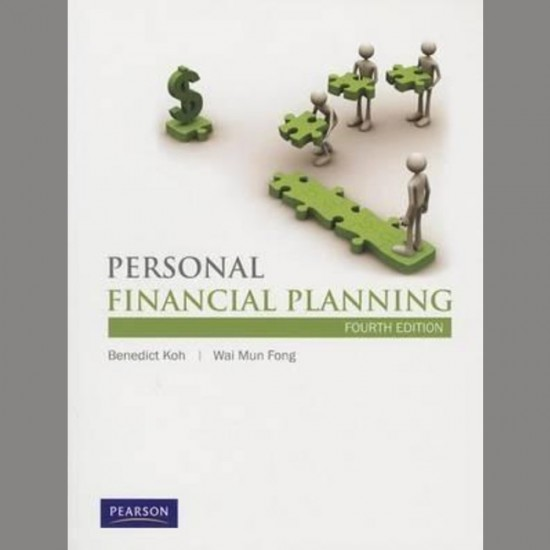 Personal Financial Planning 4E (ISBN: 9789810686406)