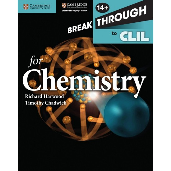 Breakthrough to CLIL for Chemistry Age 14+ Workbook (ISBN:9781107638556)