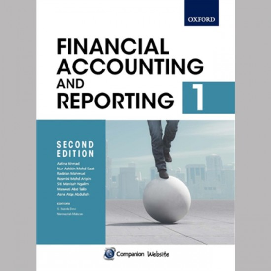 Financial Accounting and Reporting 1 Second Edition (ISBN:9789834729813)
