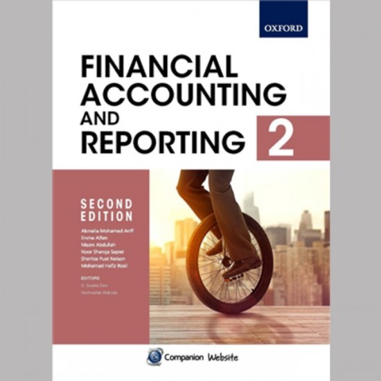Financial Accounting and Reporting 2 Second Edition (ISBN:9789834729820)