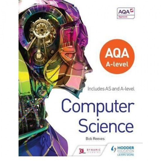 AQA A level Computer Science (ISBN: 9781471839511)