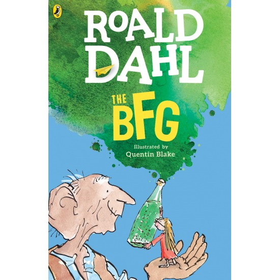 The Big Friendly Giant  )ISBN:9780142410387)