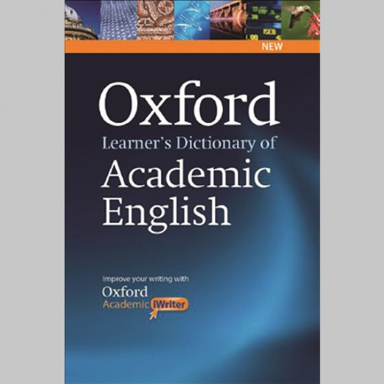 Oxford Learner's Dictionary of Academic English (ISBN: 9780194333504)