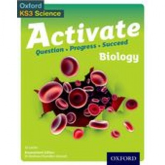 Activate Biology Student Book