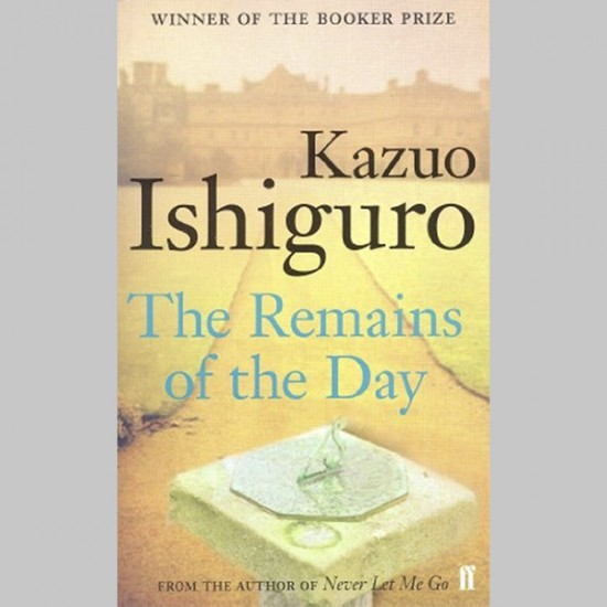 The Remains of the Day (ISBN: 9780571200733)