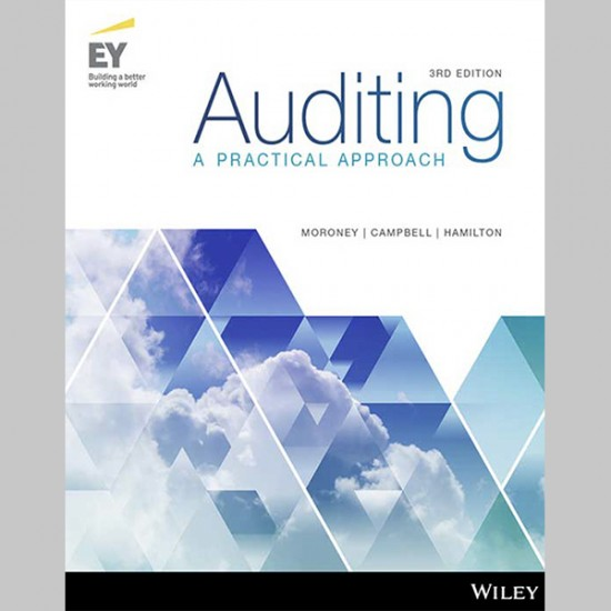 Auditing: A Practical Approach, 3e Print on Demand (Black & White) (ISBN: 9780730364573)
