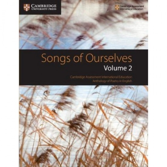 Songs of Ourselves: Volume 2 (ISBN: 9781108462280)